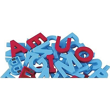Educational Insights® AlphaMagnets® Jumbo Uppercase Color Coded Magnet