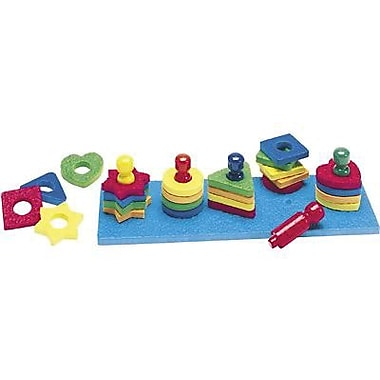 Patch Products Lauri Toys Shape And Colour Sorter (LR-2114)