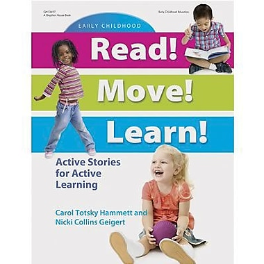 GRYPHON Read! Move! Learn! Active Stories Resource Book