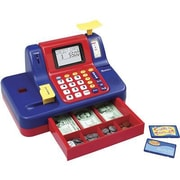 Learning Resources® Teaching Cash Register