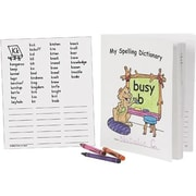 Edupress® My Own Books My Spelling Dictionary
