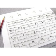 School-Rite® Manuscript Handwriting Instruction Guide