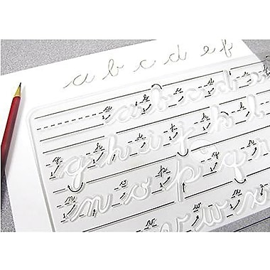 School-Rite® Cursive Handwriting Instruction Guide