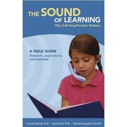 Harebrain Whisperphone® The Sound of Learning Application Book
