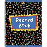 Creative Teaching Press – Livre « Record Book », cercles colorés (CTP1277)
