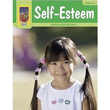 Didax® Self-Esteem Book, Grades 2nd - 3rd