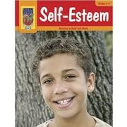 Didax Self-Esteem Books, Grade 4-5