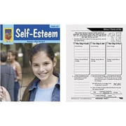 Didax Self-Esteem Books, Grade 6-8