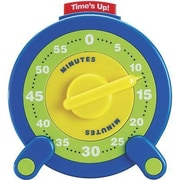 Learning Resources® 60 Minute Jumbo Timer, 2/Pack