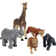 Learning Resources® Jumbo Jungle Animals