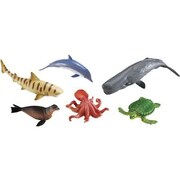 Learning ResourcesMD – Jumbo Ocean Animals