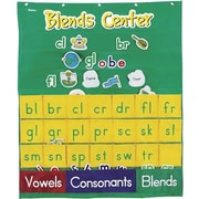 Learning Resources® Blends Center Pocket Chart