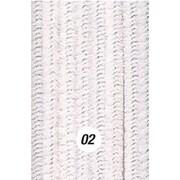 Chenille Craft® Regular Stem, White