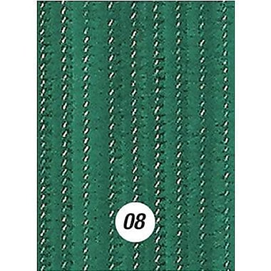 Chenille Craft Regular Stem, Green, 1200/Pack (CK-71128)