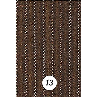 Chenille Craft Regular Stem, Brown, 1200/Pack (CK-711213)