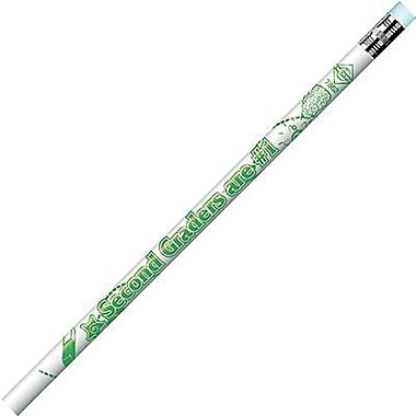 Moon Products 2nd Graders #1 Pencils