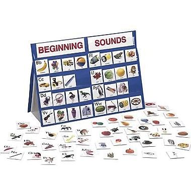 Smethport Beginning Sounds Tabletop Pocket Chart