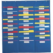 Smethport, Specialty Organization Center Pocket Chart