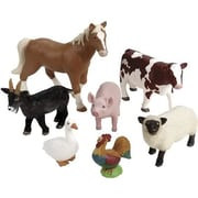Learning Resources® Jumbo Farm Animals