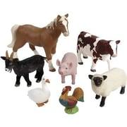 Learning Resources® Jumbo Farm Animals