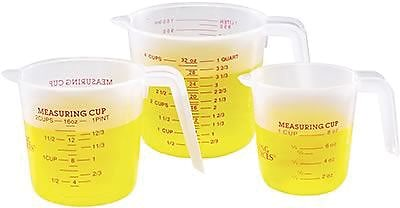 Learning Resources Liquid Measuring Tool 846527