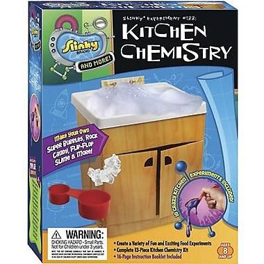 POOF-Slinky® Kitchen Chemistry Mini Lab (SLT02026)