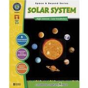 Classroom Complete Press® Solar System Book, Grades 5th - 8th