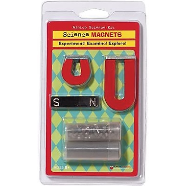 Dowling Magnets® Alnico Science Kit