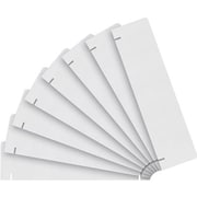 Flipside® Science Fair Project Board Header, 8/Carton