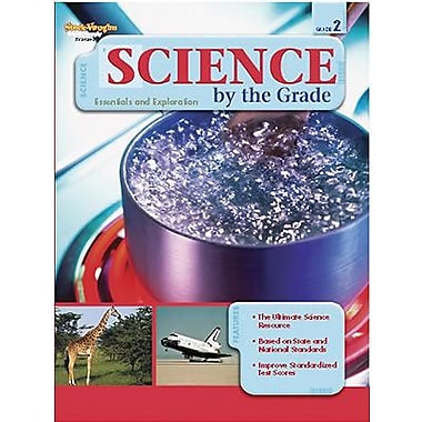 Houghton Mifflin Harcourt® Science By The Grade Book, Grade 2 (SV-34305)
