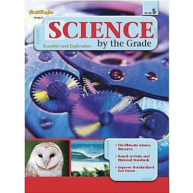 Houghton Mifflin Harcourt® Science By The Grade Book, Grade 5 (SV-34336)