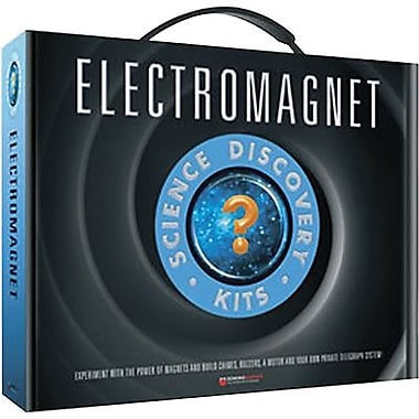 Dowling Magnets® Electromagnet Science Kit