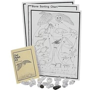 Pellets® Owl Pellet Traditional Classroom Kit, Grades Pre School - 12th