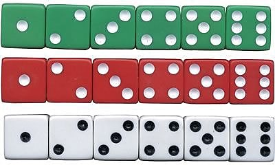Koplow Games Dot Dice Game (KOP11700) 846522