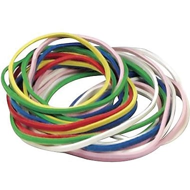 Learning Resources Rubber Band, Grades Kindergarten - 7th, 750/Pack (LER0252)