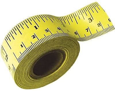 Edupress® Ruler Tape, 1