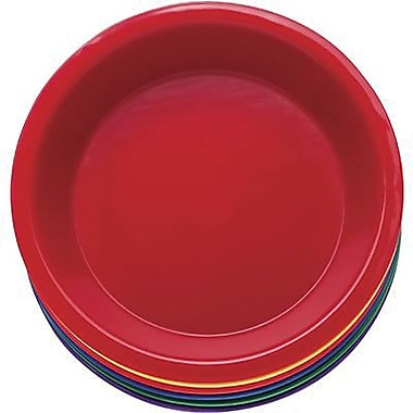 Learning Resources Sorting Bowls, Grade Pre-School - 2, 6/Pack (LER0745)