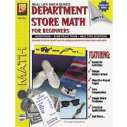 Remedia® Department Store Math For Beginner