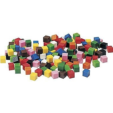 Learning Resources® Centimeter Cubes, 500/Set