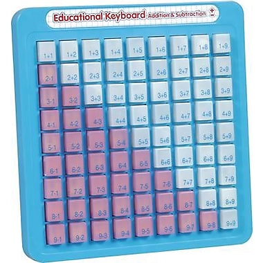 Small World Toys ? Clavier mathématique, addition/soustraction