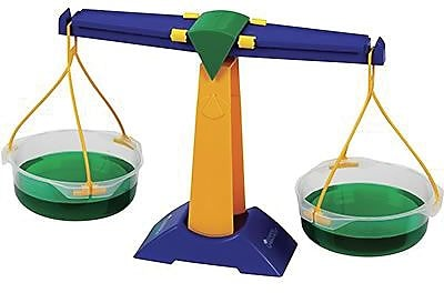 Learning Resources® Measurement Tools, Pan Balance Jr.