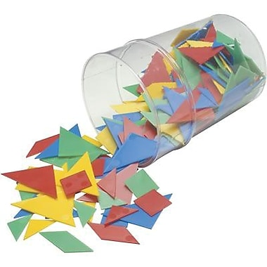 Learning Advantage Tangrams Classroom Pack