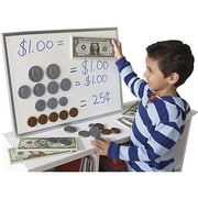 Educational Insights® Magnetic Coins and Bills
