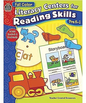 Reading Skills Books