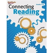 Harcourt® Connecting Reading Book, Grades 7th - 8th