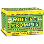 Teacher Created Resources® Writing Prompt Card, Grades 4th