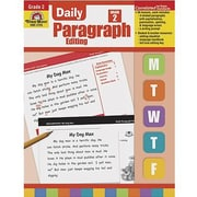 Evan-Moor® Daily Paragraph Editing Book, Grades 2nd