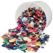 Hygloss® Buttons, Assorted