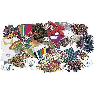 Roylco® Crafting Kits, Big Box Of Art Materials