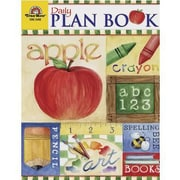 Evan-Moor® Daily Plan School Days Teacher Resource Book